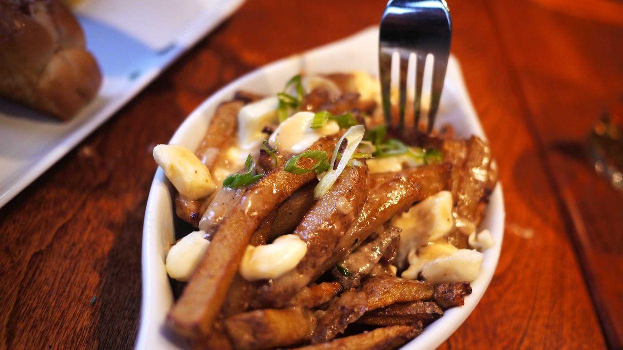 Cartel Street Food Bar Has Eats To Make Your Tongue Go Woah