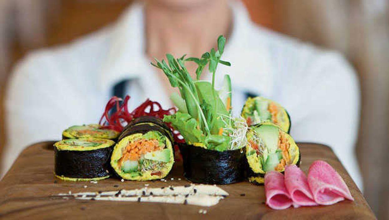 Best Montreal Vegetarian Restaurants