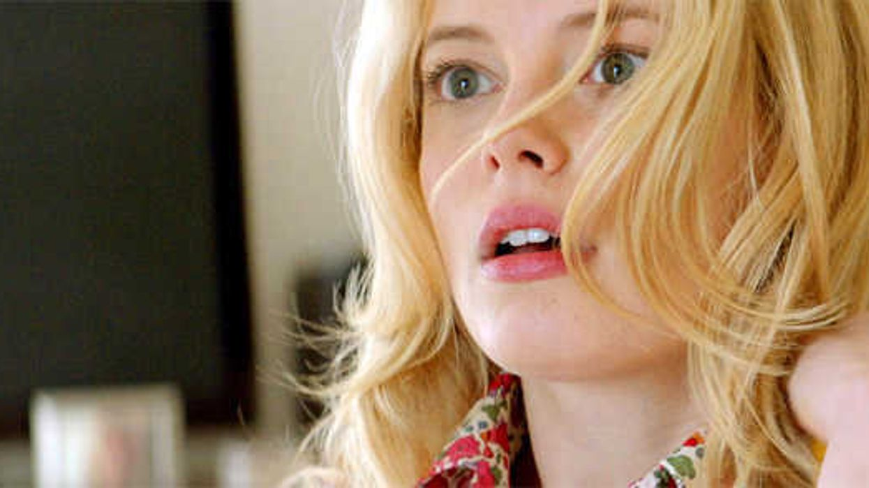 'It's Not You, It's Me' Starring Gillian Jacobs Is A Must Watch Short Film