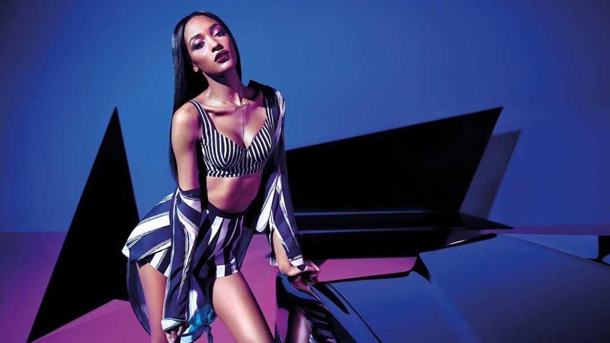 "Rihanna`s ""Sexy-Tomboy"" Fall Fashion Line Is Coming"