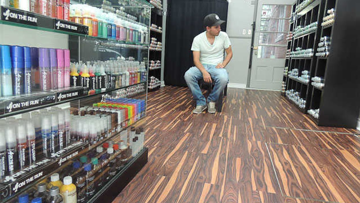 Cugino Boutique Has Got You Covered Graffiti Artists Of Montreal