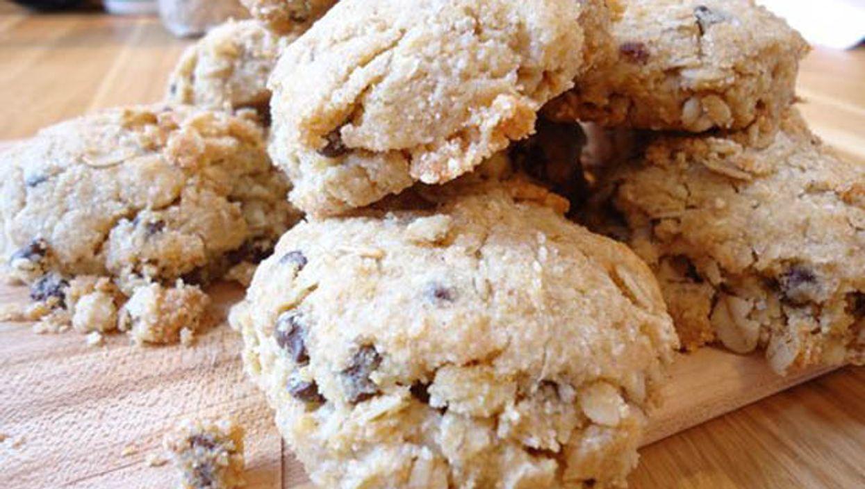 Get Baked Montreal: Almond Butterfly Gluten Free Bakery