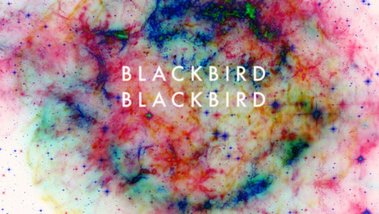 Blackbird Blackbird - Refresh