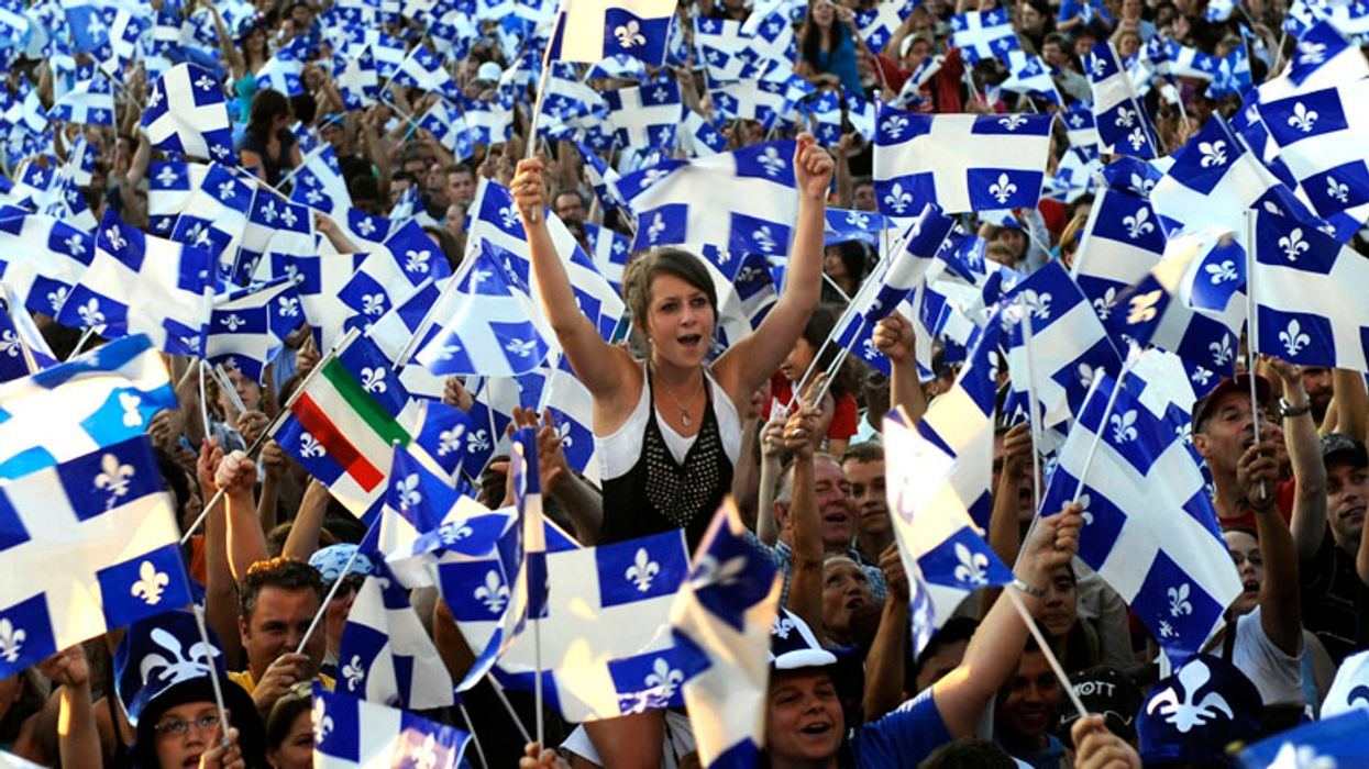 Guide To The St-Jean Weekend, When And Where To Get Wasted
