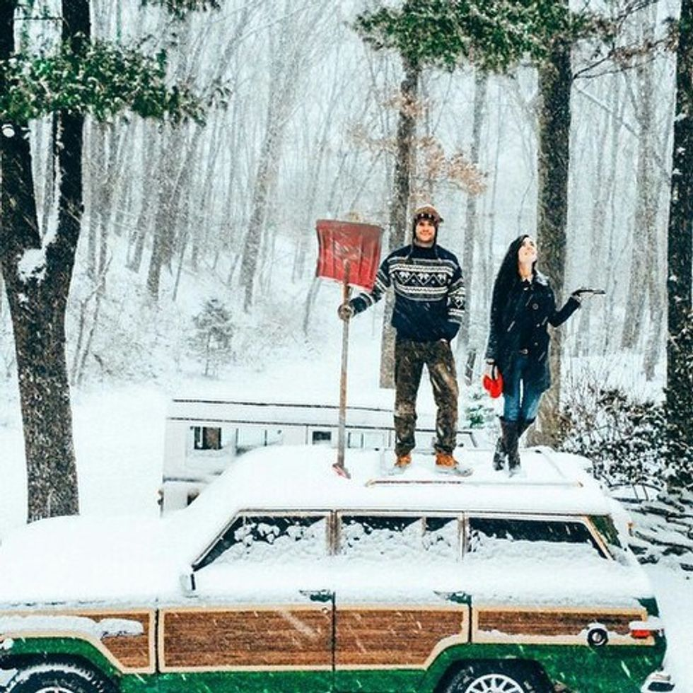 Is Your Car Ready For Winter? This Checklist Will Tell You
