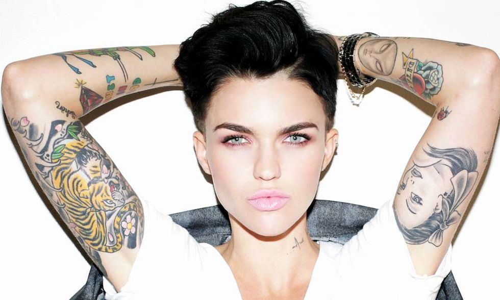 It's Official, Ruby Rose Is Coming To Montreal