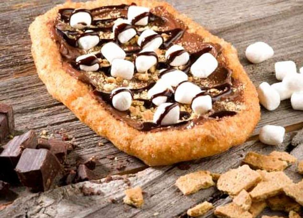 S'mores Beavertails Are The Dessert You Need To Eat This Summer
