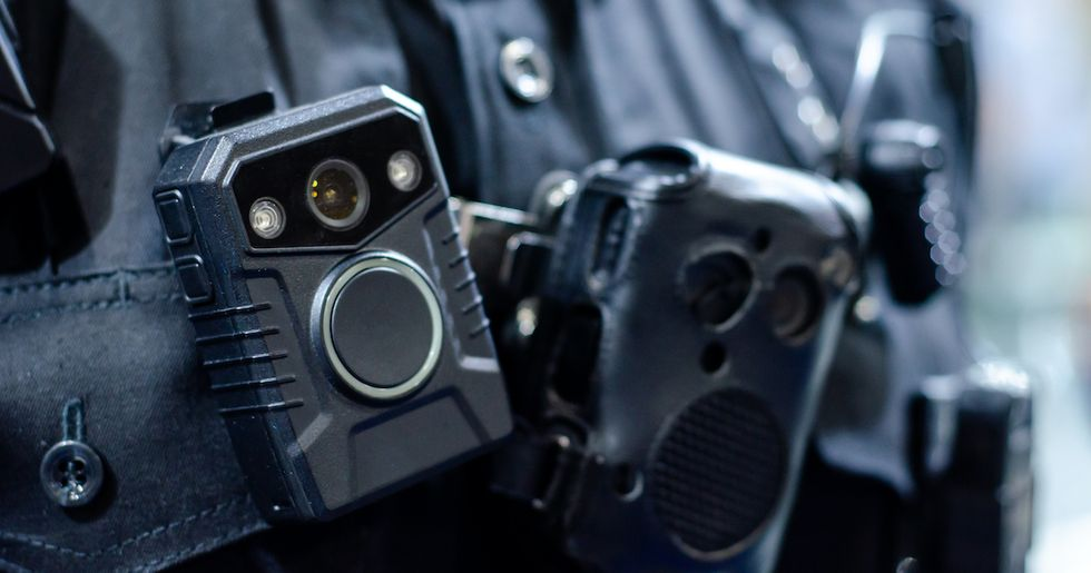Montreal Police Officers Will Get Body Cameras Next Year, According To The Mayor