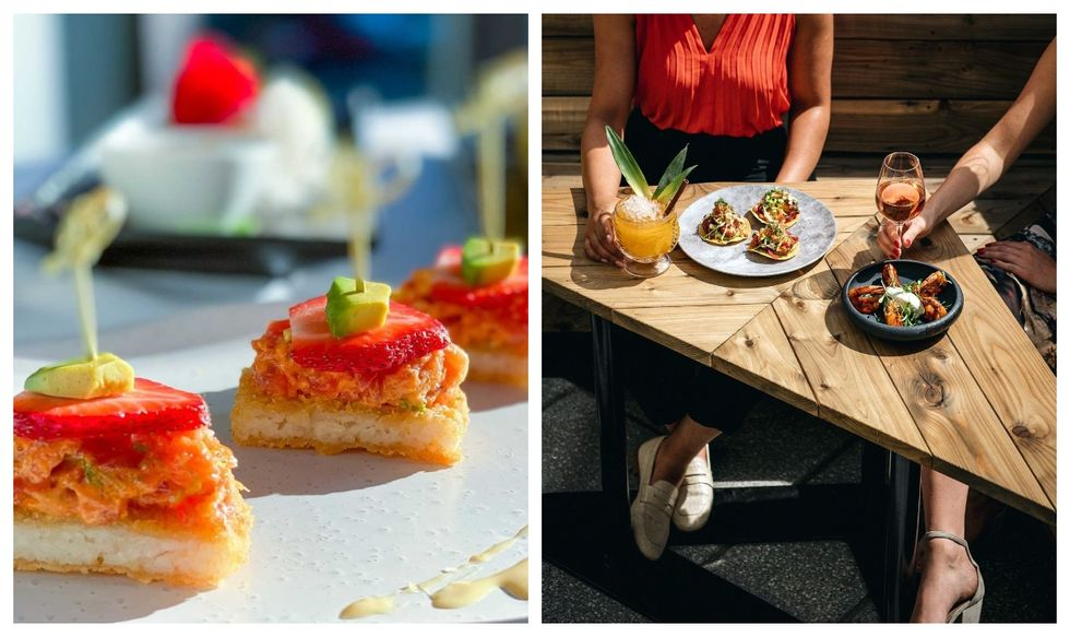 A City-Wide Food Festival Is Taking Over Montreal Restos & 3-Course Meals Start At $20