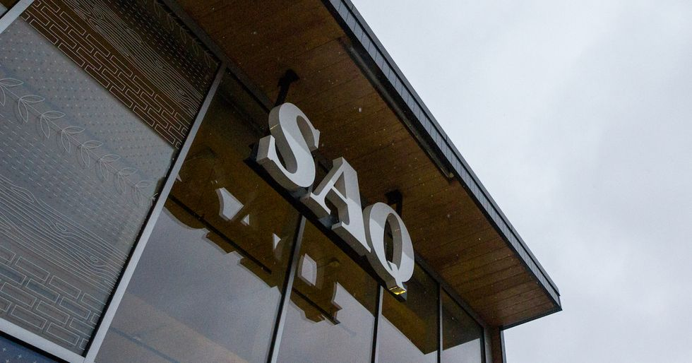 The SAQ Is Increasing The Prices Of Over 2,000 Products This Weekend