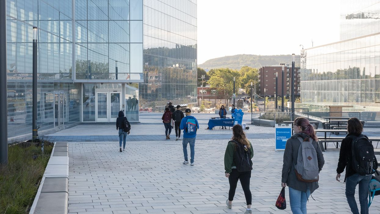 Quebec Women Enrolled In These University Programs Can Get Up To $12K In Scholarship Money