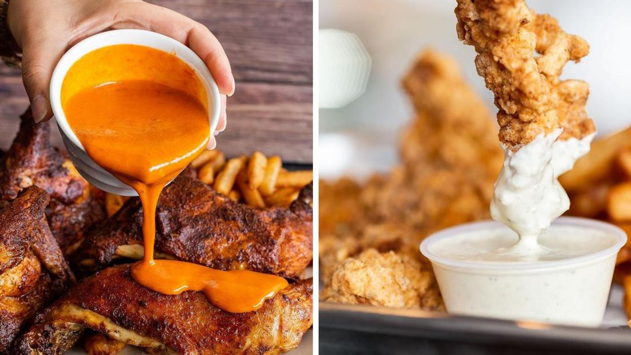 A New Montreal Chicken Spot Is Open For Business