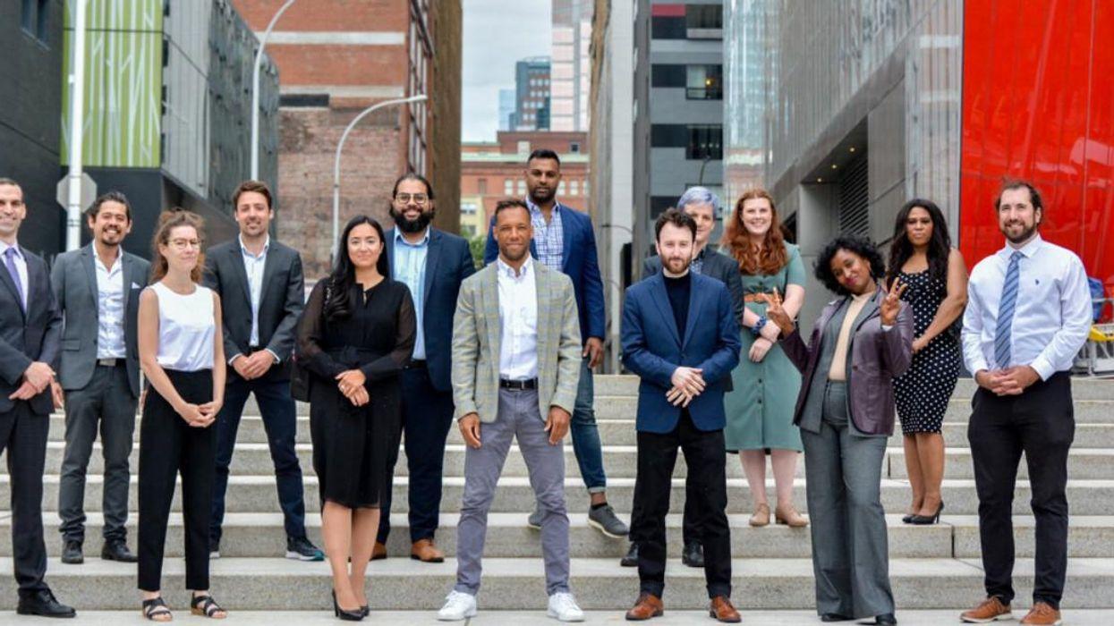 Balarama Holness Wants Montreal To Get 'City-State Status'