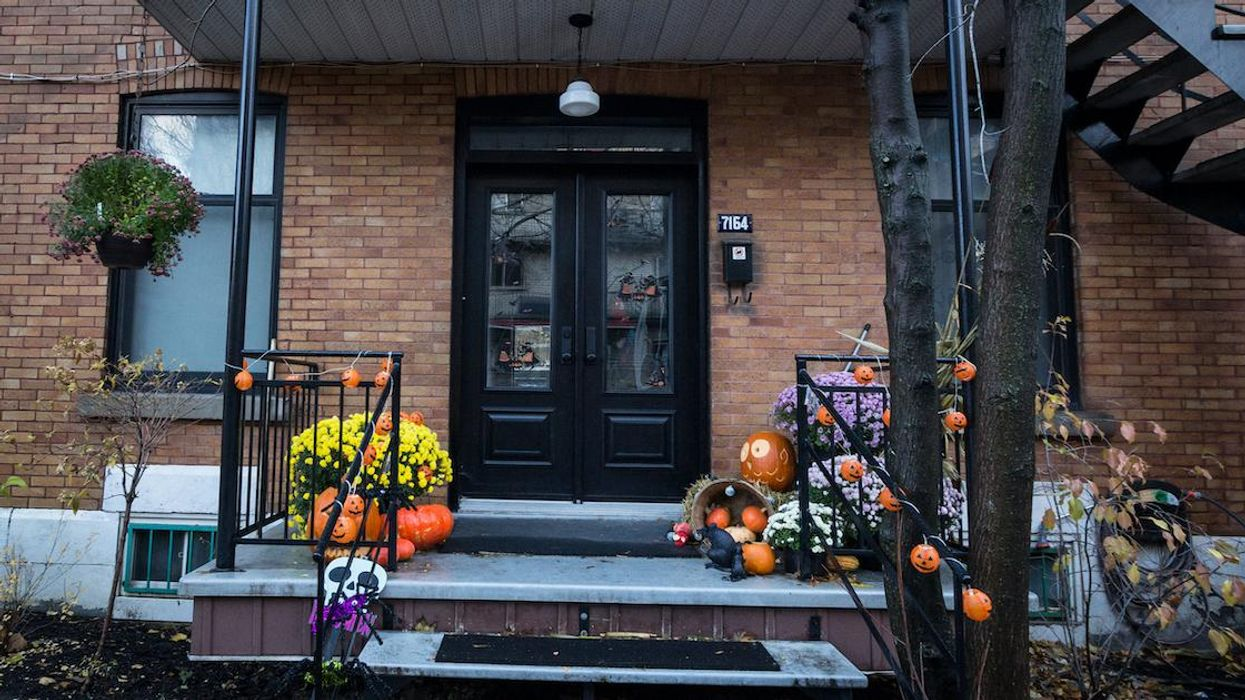 Quebec Confirmed Halloween Isn't Cancelled This Year — But It Won't Be Back To Normal