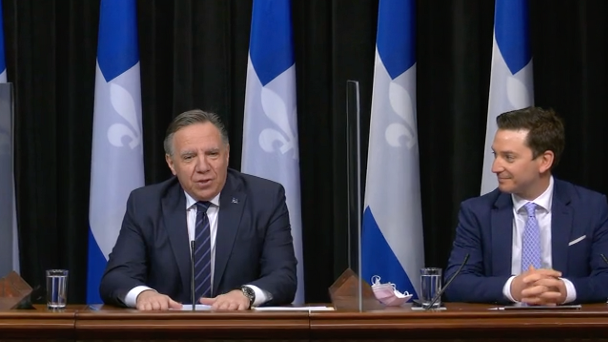 Here's How Quebec's New French Language Bill Would Impact Stores & Businesses