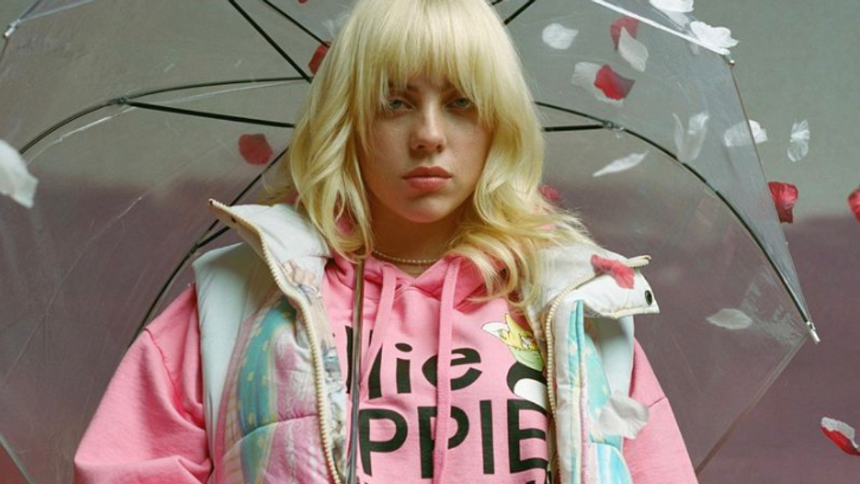 Billie Eilish Set A Date For Her Next Montreal Show