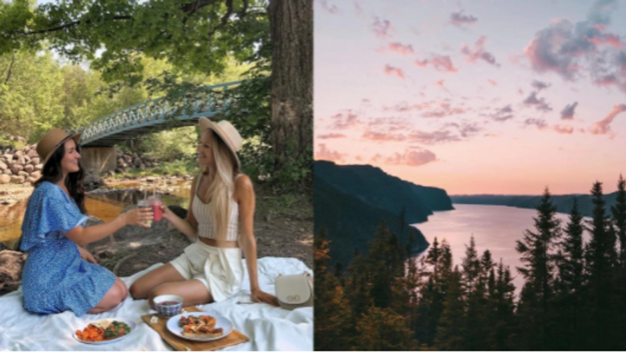 9 Secret Places That Will Make You Forget That You Can't Leave Quebec This Summer