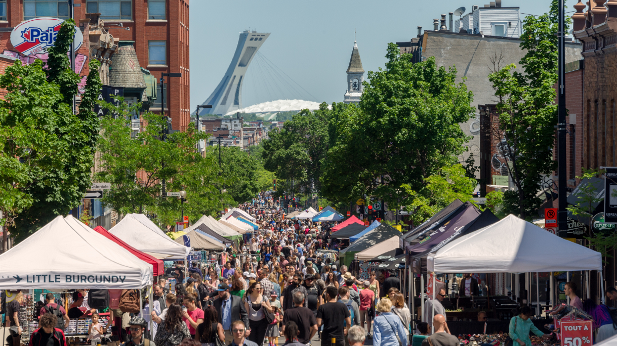 16 Things To Do In Montreal This Weekend