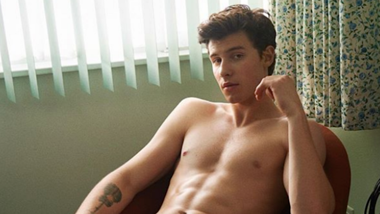 Shawn Mendes Is Coming To Montreal