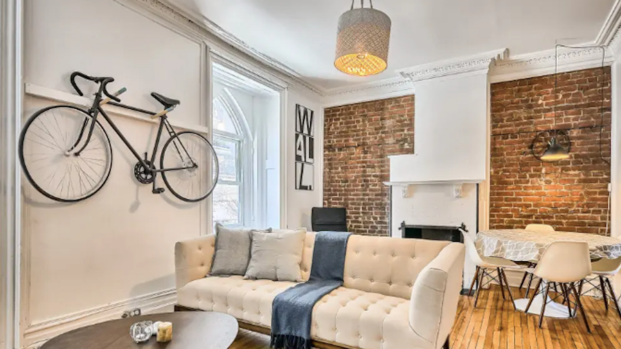 Airbnb Apartments You Can Still Rent For Grand Prix Weekend In Montreal