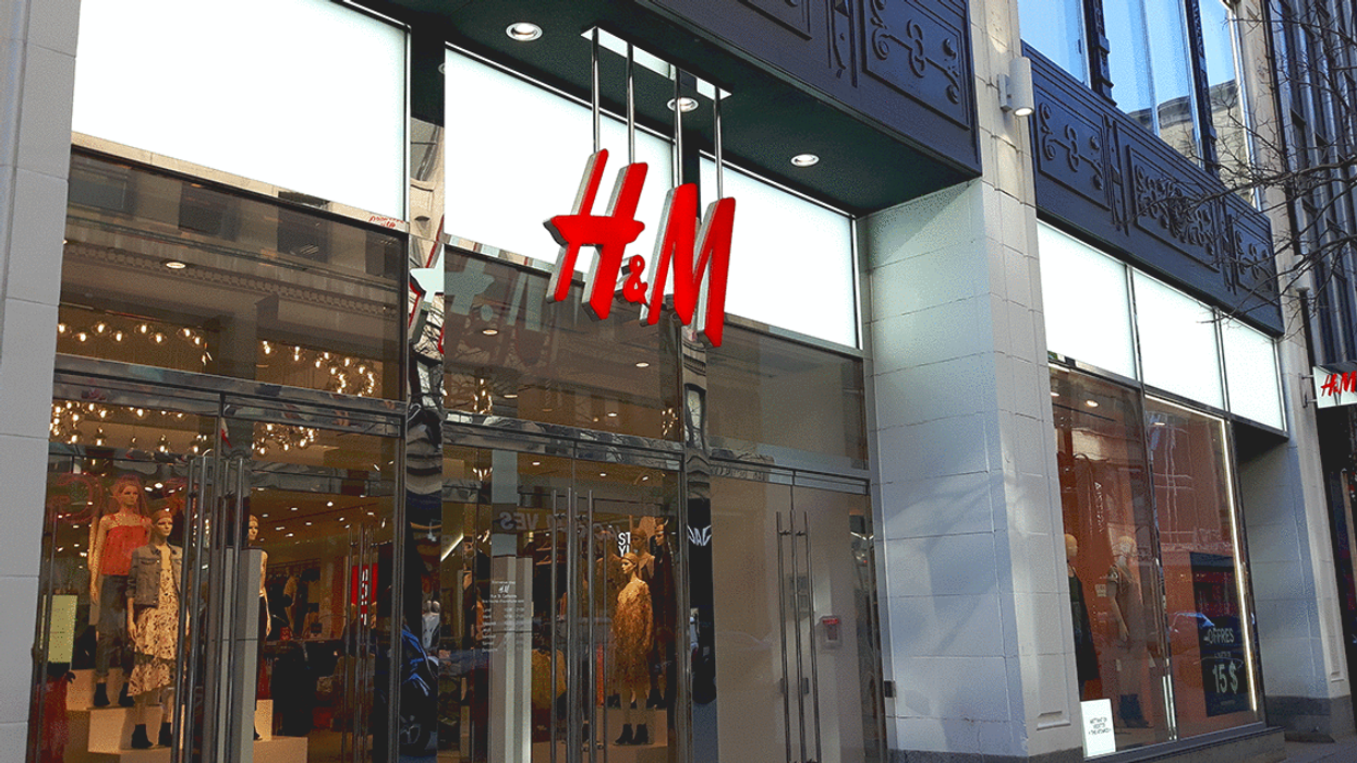 H&M Canada Is Having A Giant Spring Sale With Items Up To 70% Off