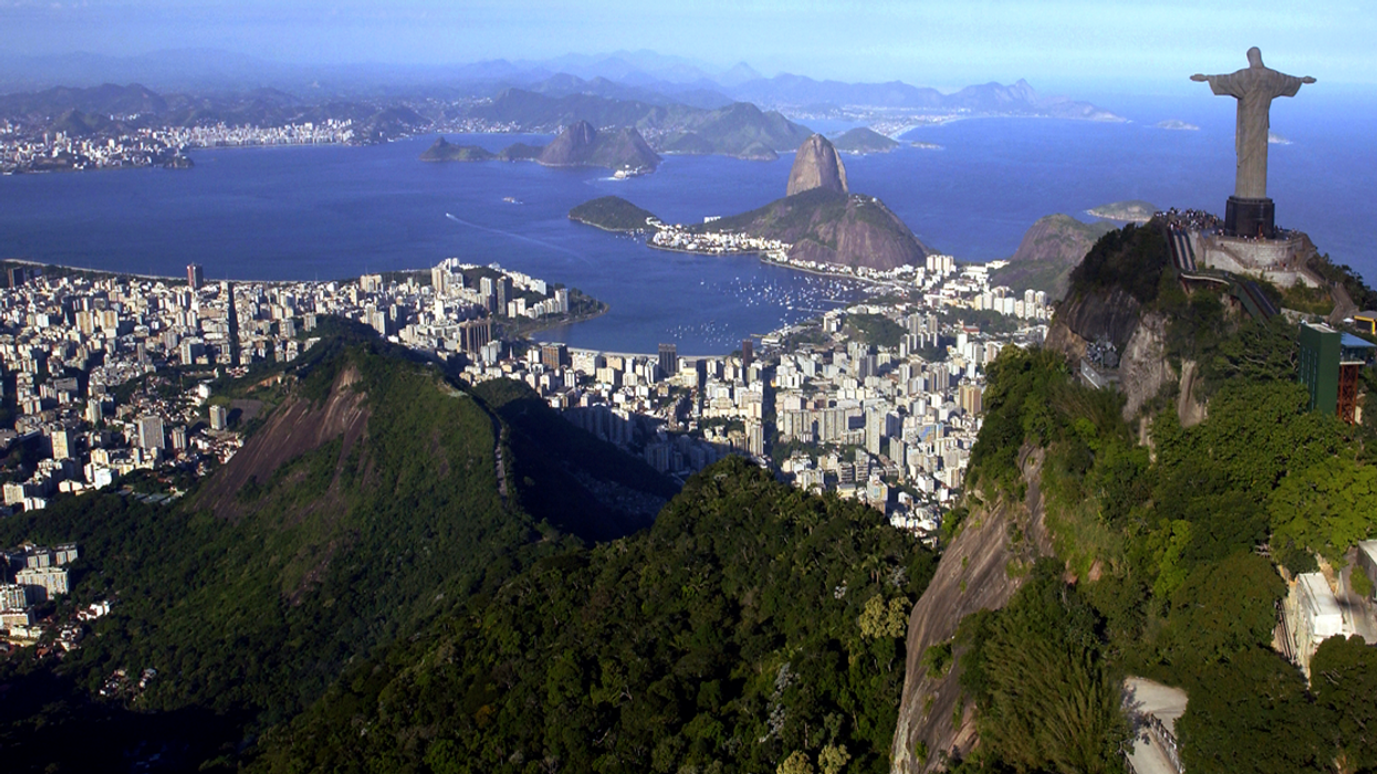 Brazil Has Just Made It Easier Than Ever For Canadians To Visit