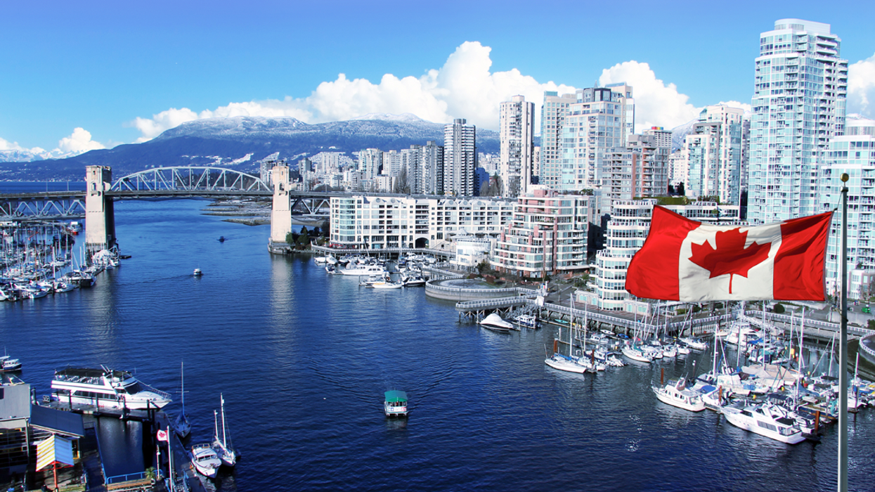 Vancouver Ranked #3 For Best Quality Of Life In The World, Montreal Ranked #21