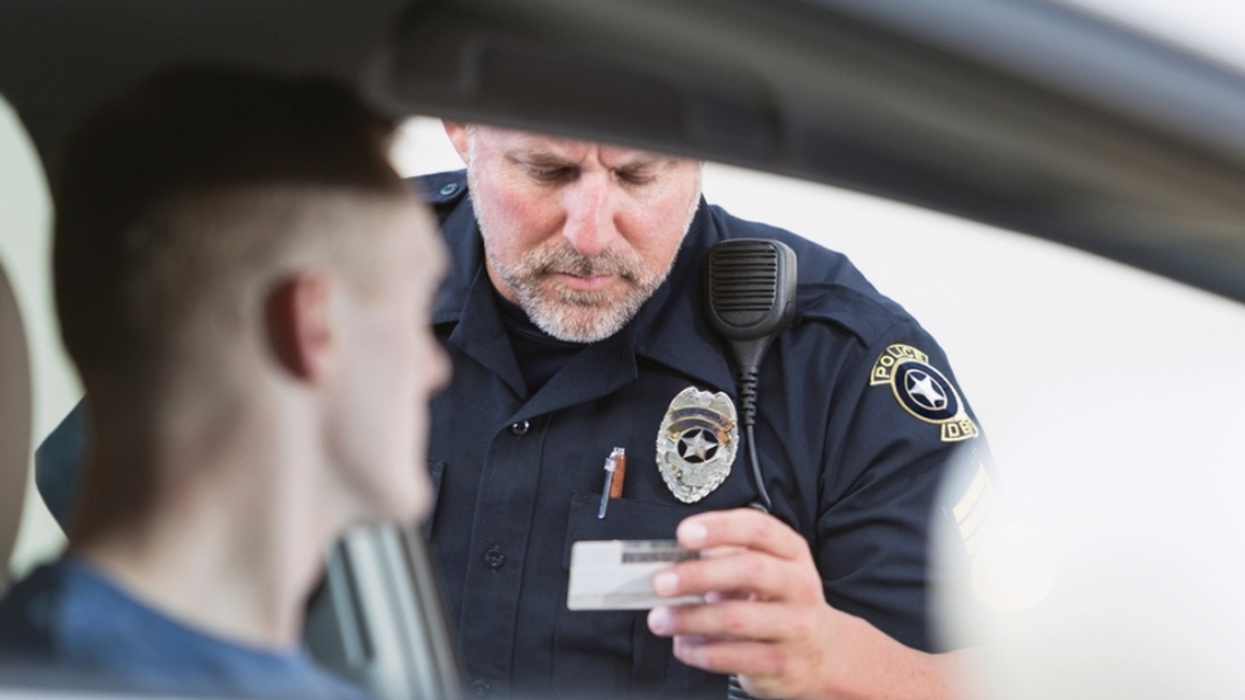 Police In Canada Confirm They Don't Actually Have A Reliable Test To Catch Someone Driving High