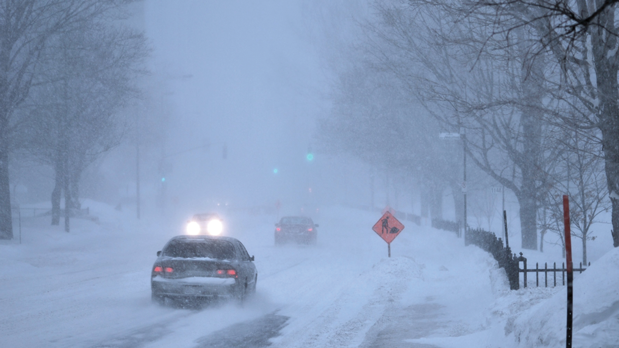 Quebec Is Going To Experience Intense Rain, Wind, And Snowstorms This Weekend