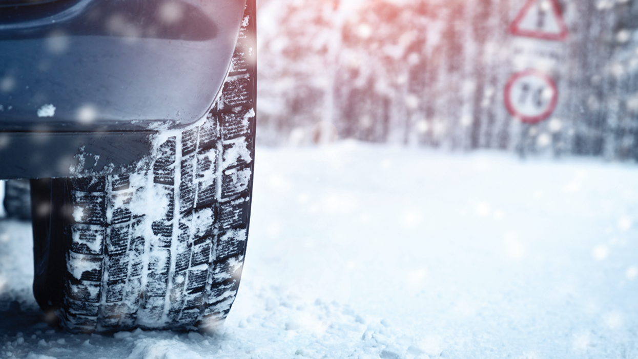 The Mandatory Date To Put On Winter Tires In Quebec Is About To Change