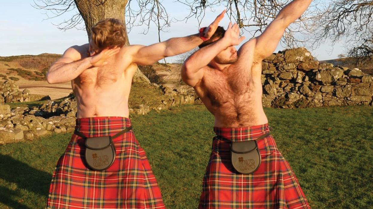 Montreal's Huge Scottish Festival Starts Next Week