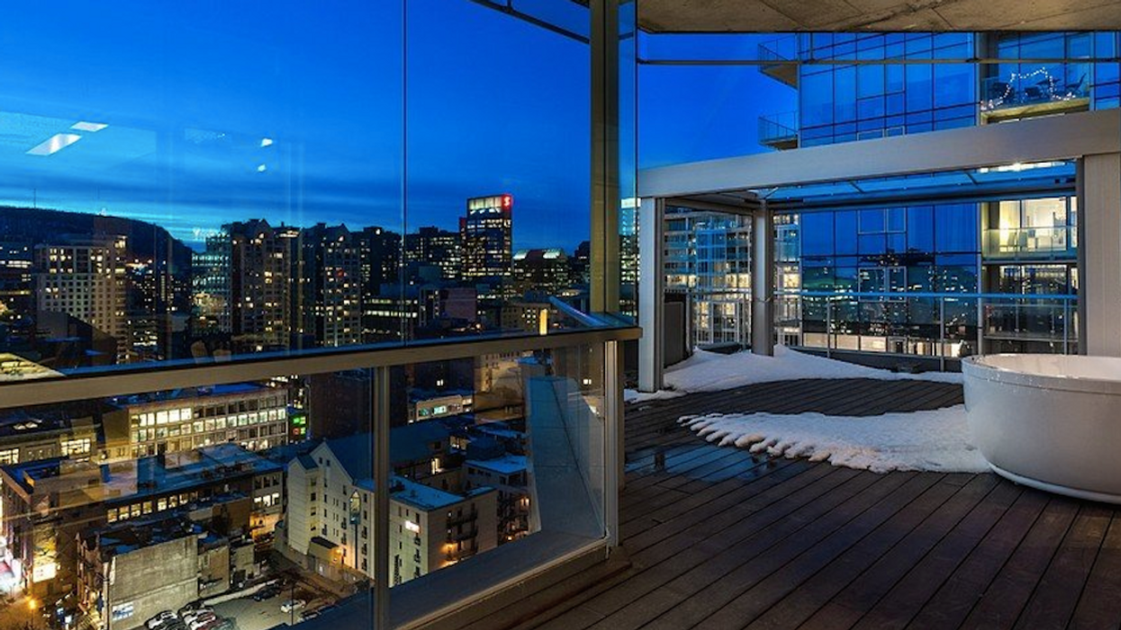 9 Most Expensive Montreal Condos For Sale Right Now