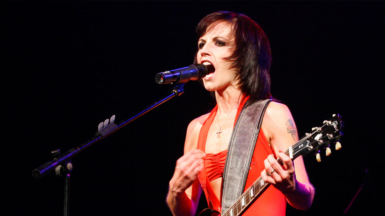 Everyone's Talking About The Cranberries'Dolores O'Riordan's Death, Here's What Actually Happened