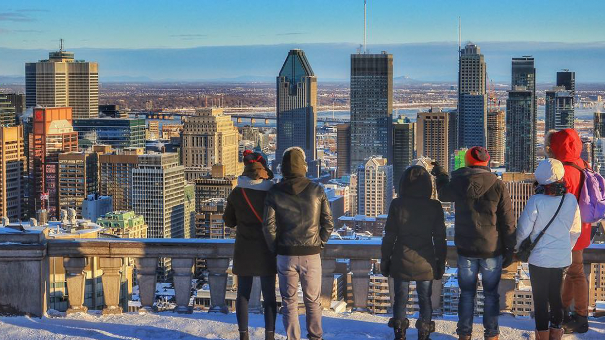 40 Things You Gotta Do This February 2018 In Montreal