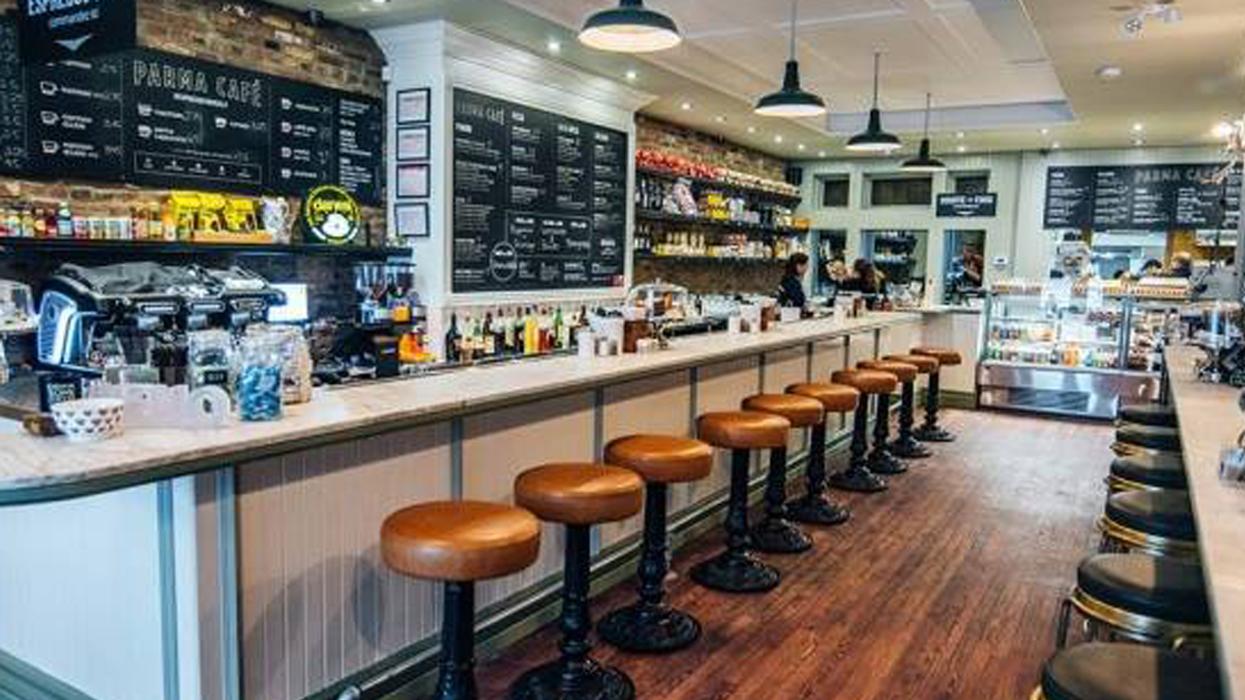 Best Cafés In Montreal