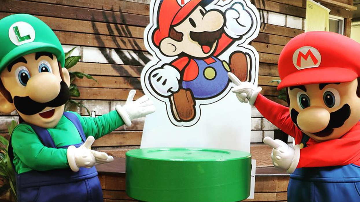 Nintendo Canada Is Having A Massive Boxing Day Sale This Weekend