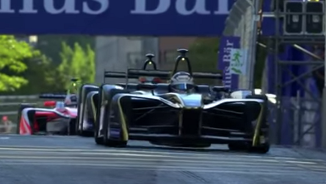 Formula E Organizers Are Planning To Sue The City Of Montreal