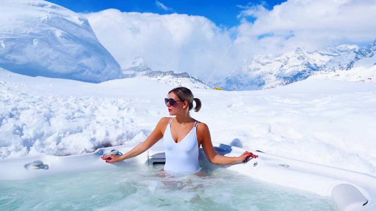 Scandinavian Secrets To Surviving The Cold, Harsh Winter