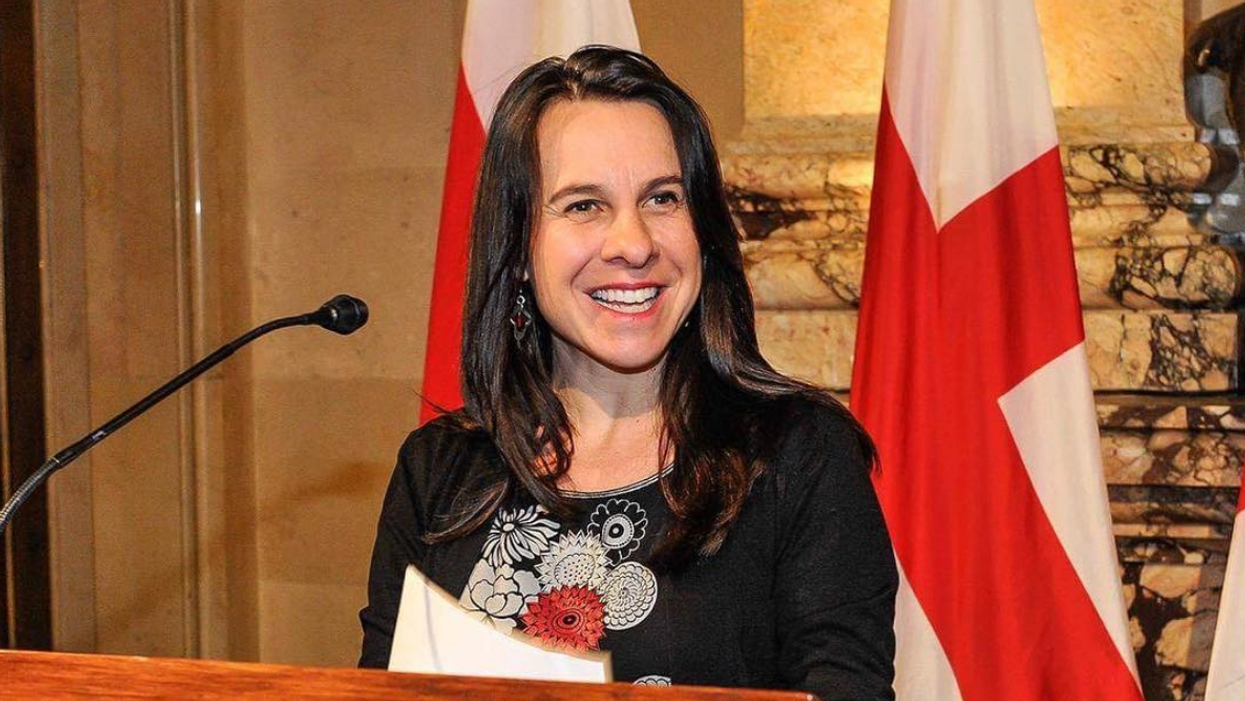 This Is How Much Money Valérie Plante Makes As Mayor Of Montreal