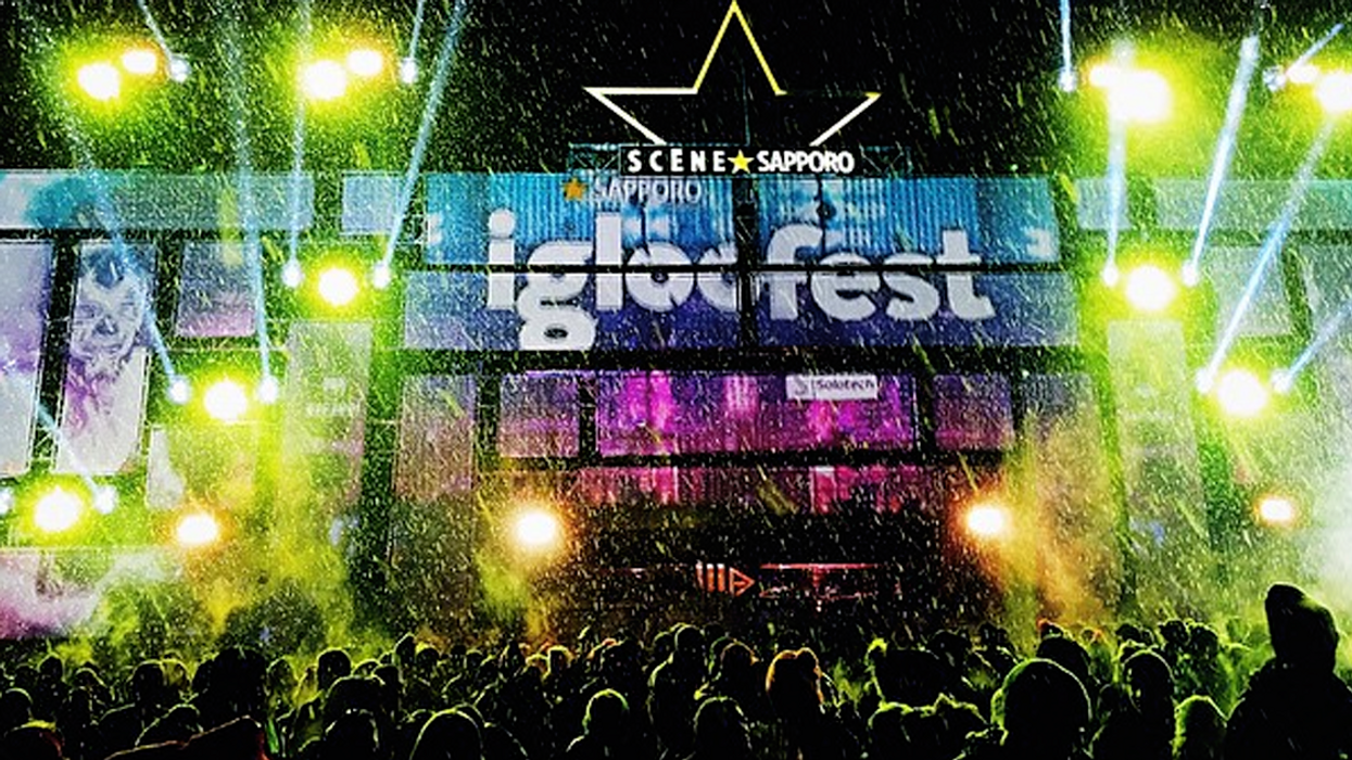 It's Official, The Complete Igloofest 2018 Lineup Is Here