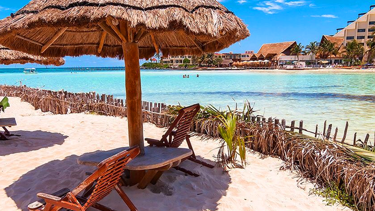 You Can Now Fly Montreal To Cancun For $314 Round Trip