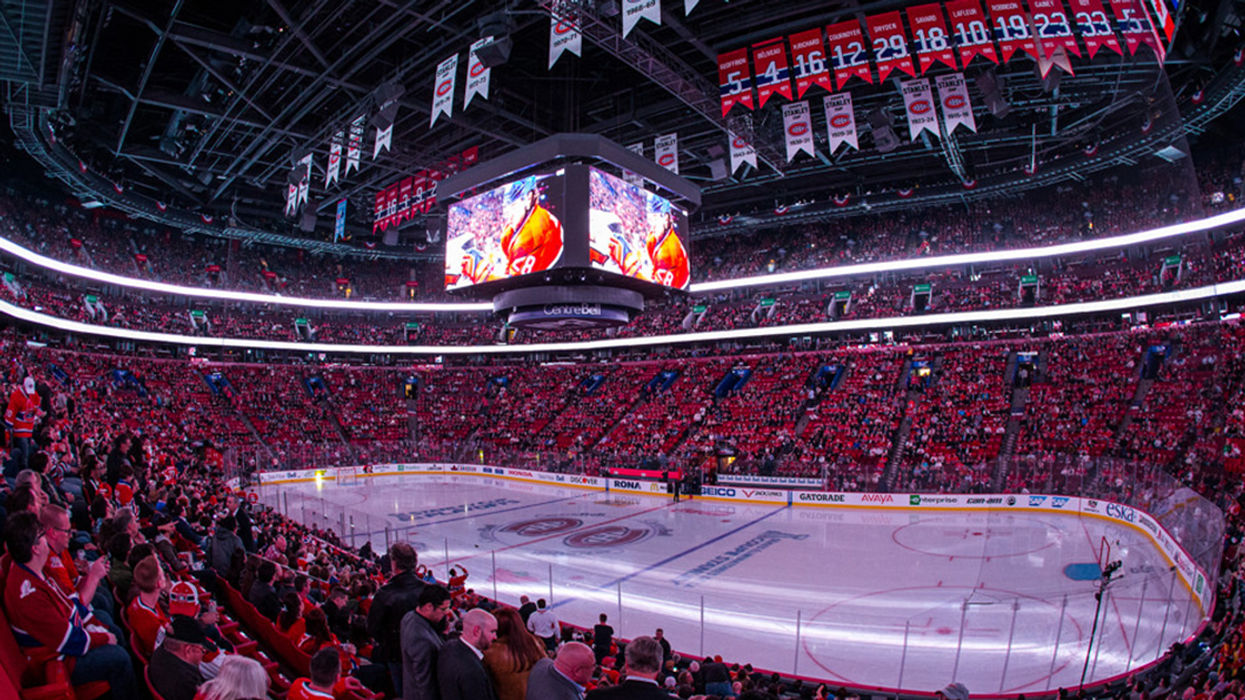 Montreal Canadiens Tickets Prices Are Now 30% Cheaper
