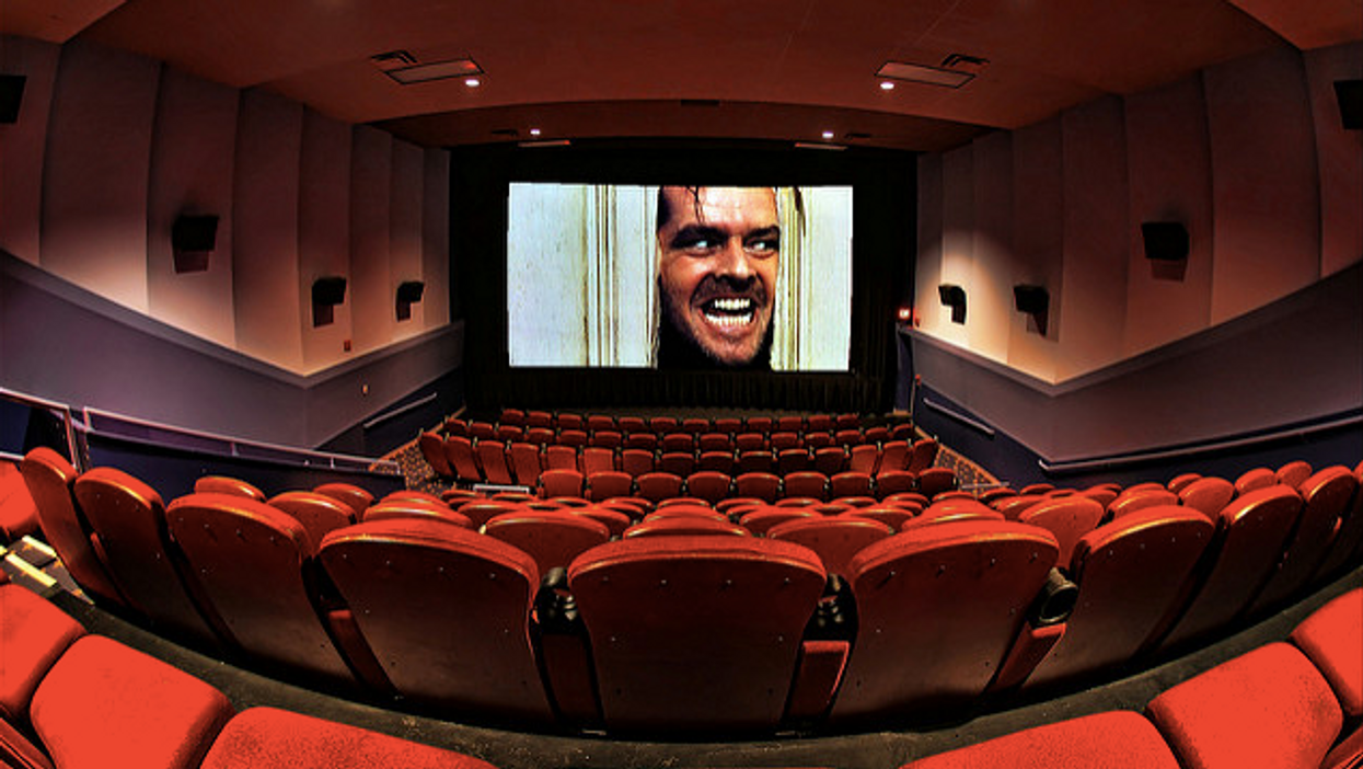 "Montreal Hosting Huge ""Horror Movie"" Festival This Fall"