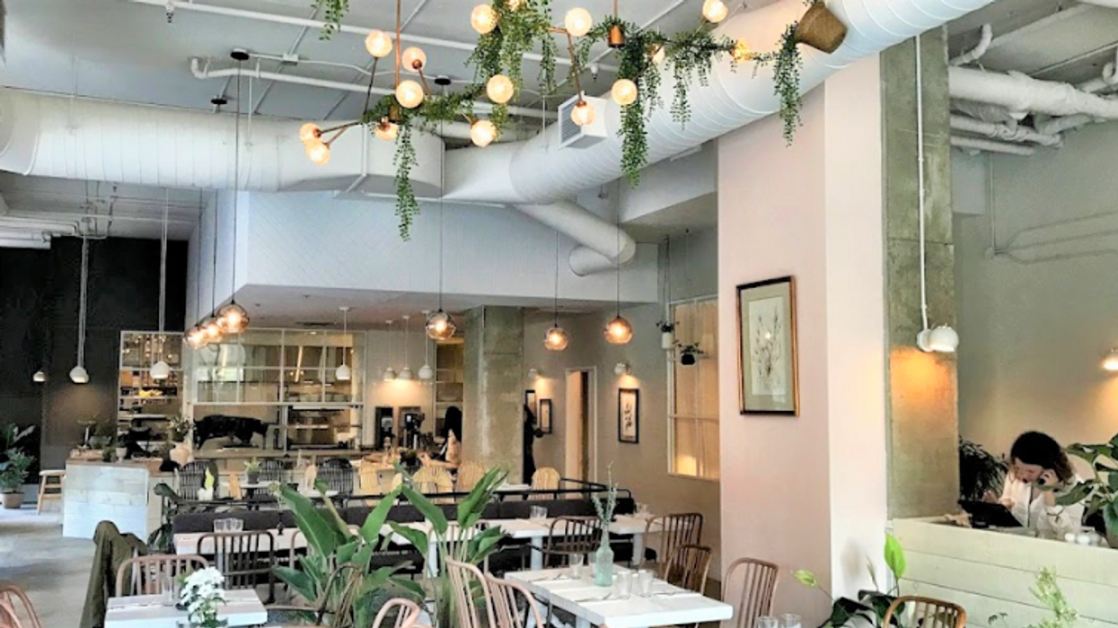 The 18 Adorable New Cafés In Montreal You Need To Study At This Semester With Your Friends