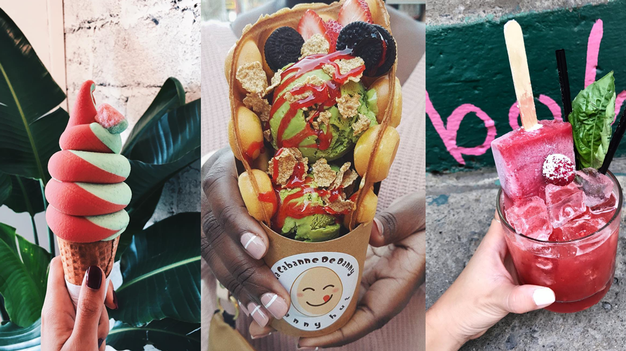30 Most Instagrammable Foods In Montreal That You Must Try ASAP