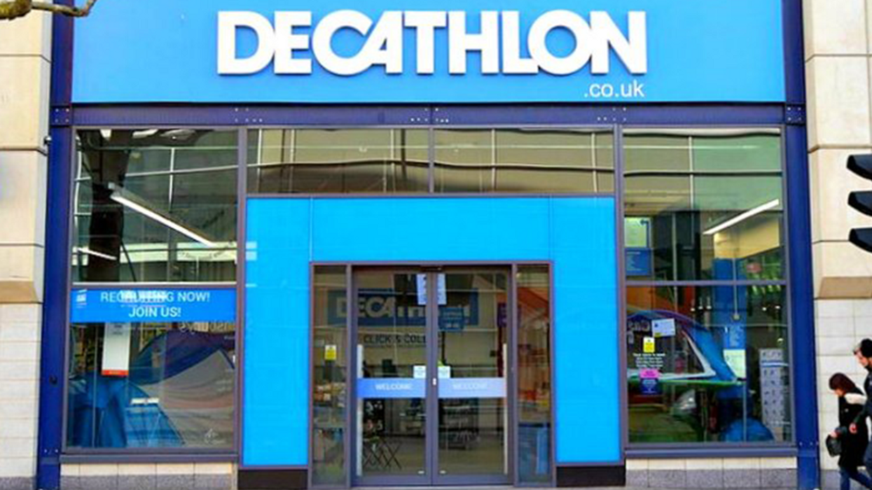 It's Official, Decathlon Opening First-Ever North American Location In Montreal