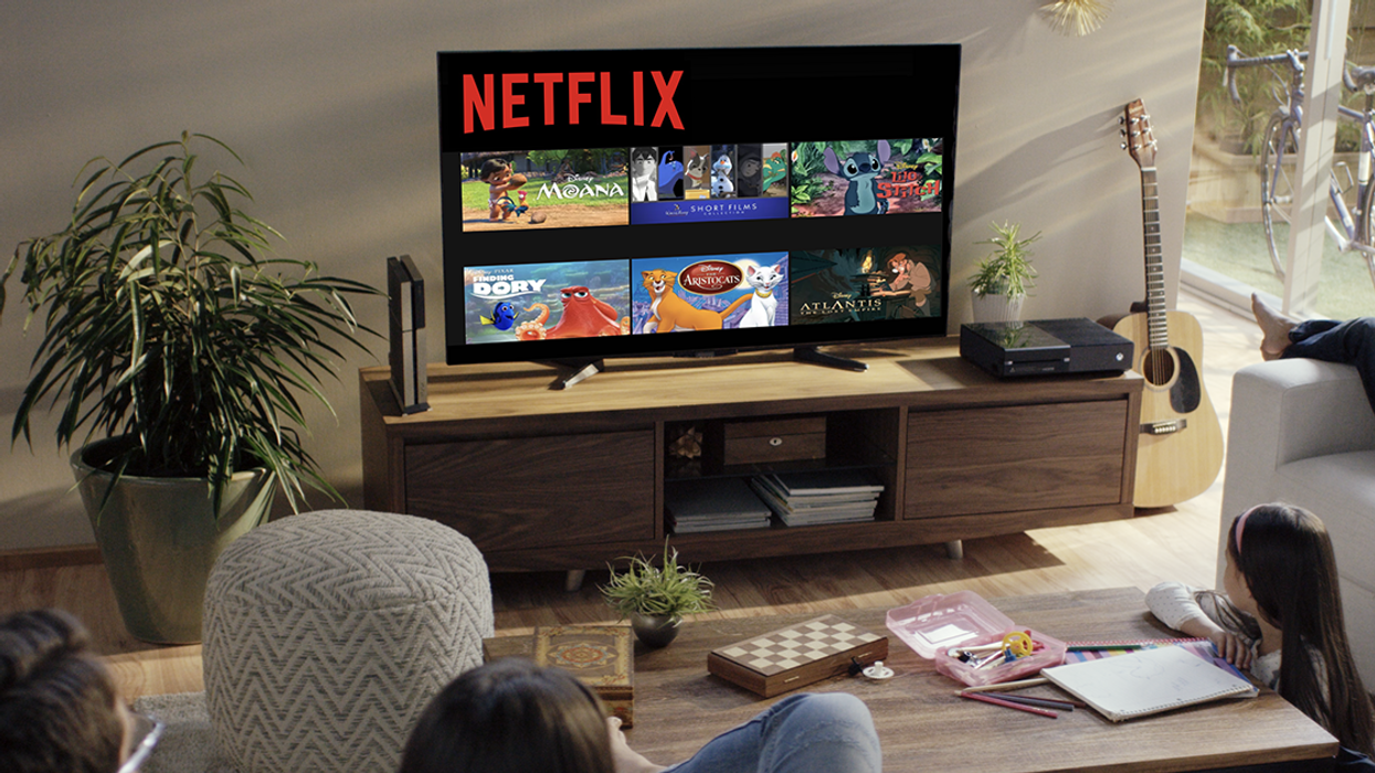 It's Official, Disney Movies Are NOT Leaving Netflix Canada