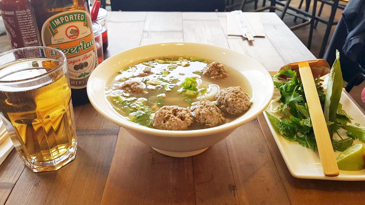 15 Best Montreal Pho Restaurants You Need To Try If You Haven't Already