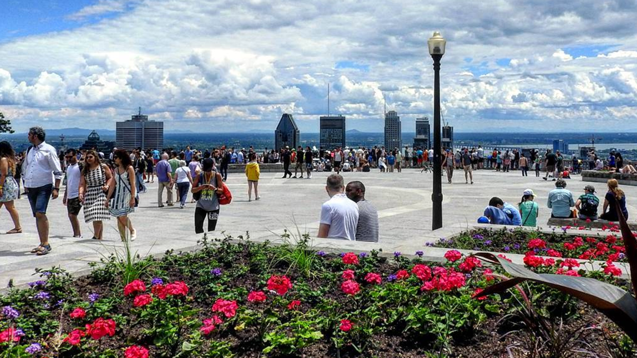 Montreal's Weather Forecast For August 2017 Looks Amazing