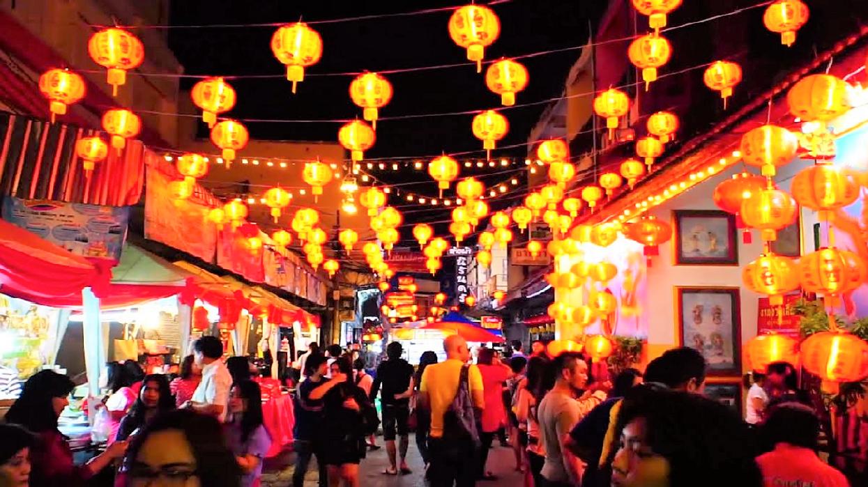 "Montreal Hosting A Huge ""Japanese Street Food"" Festival"